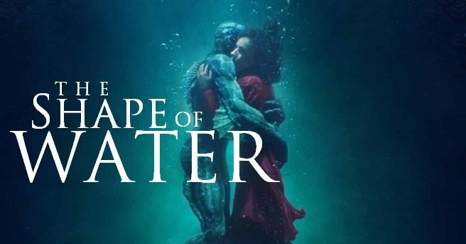 Shape of Water Elisa vestuario Guillermo del toro