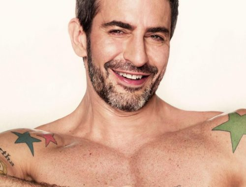 Marc Jacobs Biografía Coca Cola Light