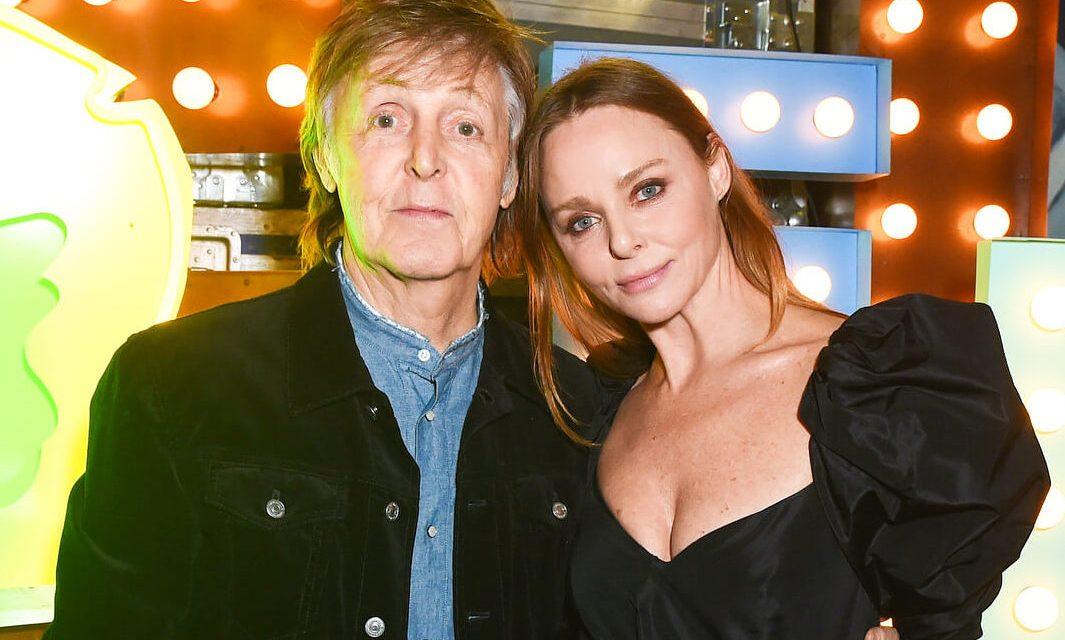 Stella McCartney Biografía
