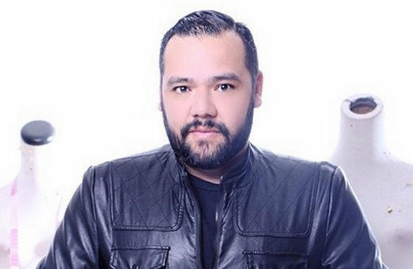 Benito Santos Biografía Diseñadores Mexicanos