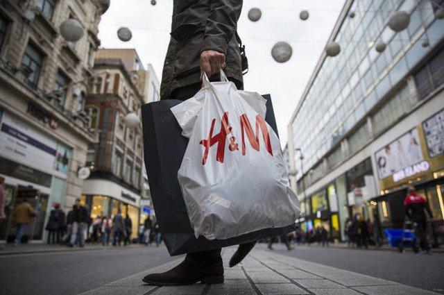experiencia del cliente en la moda el caso H&M