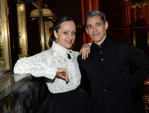 Fallece Isabel Toledo la diseñadora de Michelle Obama