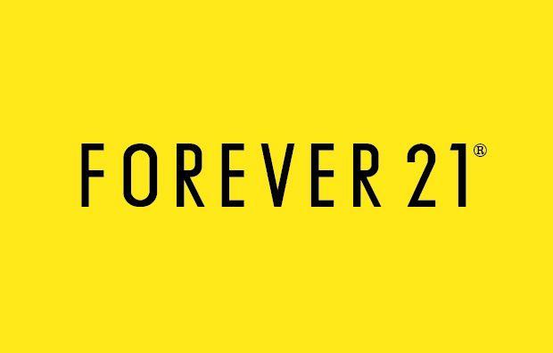 Forever21 bancarrota