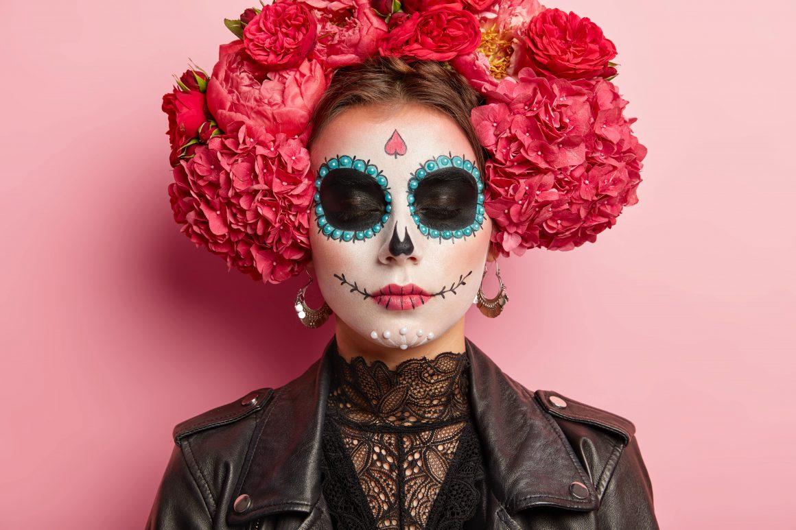 Catrina Ropa Mexicana